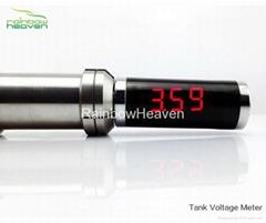 RainbowHeaven Battery Voltage Tank-o-meter Tankometer