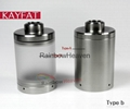 Kayfat Kayfun conversion kit for 26650 mods
