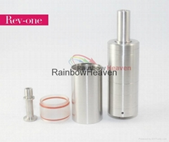 RainbowHeaven Newest RBA RDA atomizer
