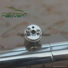 Genesis atomizer V2 mini RBA  14mm diamter atomizer