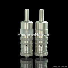 Flash-e-vapor V3 atomizer