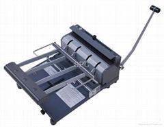 Binding machine: RBX-N10