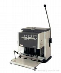 Electric paper driller: Filepecker-IV(M)60NT