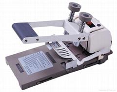 Binding machine: DUO-N20