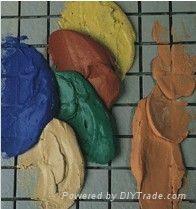 彩色瓷磚勾縫劑