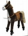 walking horse 3