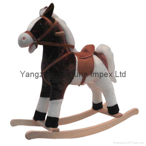 rocking horse 2