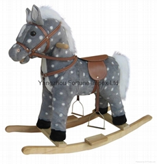 rocking horse