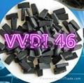Original VVDI46 transponder chip for
