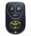 High quality Toyota corolla VIOS  car key,315MHz 2