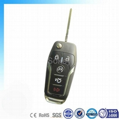 QN-H618 NO.3 copy remote FORDstylpe remote duplicator