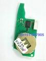 NB07-ATT-Chrysler NB series remote for KEY DIY  machine with good price  3