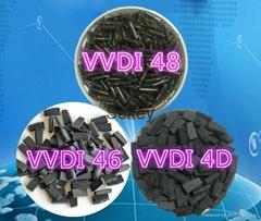 VVDI46,VVDI48,VVDI4D copy type