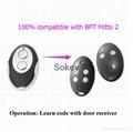 Bft MITTO 2 remote control duplicator
