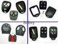 Positron CY300 remote house 3buttons