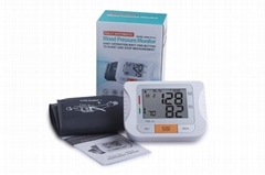 Digital Blood Pressure Monitor Manufacturer