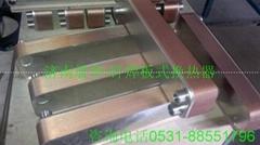 山西太原釬焊板式換熱器