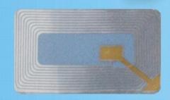 RF射频EAS软防盗标签vG-750
