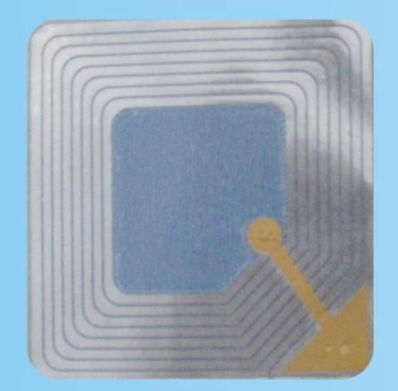 RF射頻EAS軟防盜標籤vG-760 1