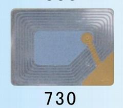 RF射頻EAS軟防盜標籤vG-730