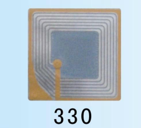 RF射頻EAS軟防盜標籤vG-330 1