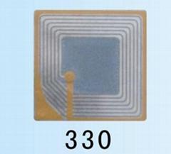 RF射频EAS软防盗标签vG-330