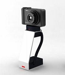 相机展示防盗报警器