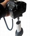 SLR Camera Security Display  Holder