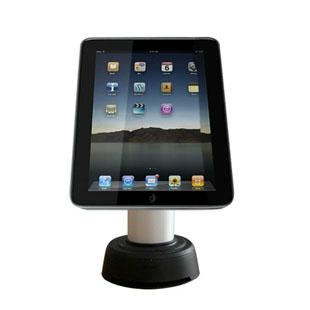 Security Display stand for IPAD with alarm and charge function