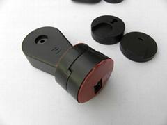 磁力座回卷展示防盜扣 vG-MA1A01