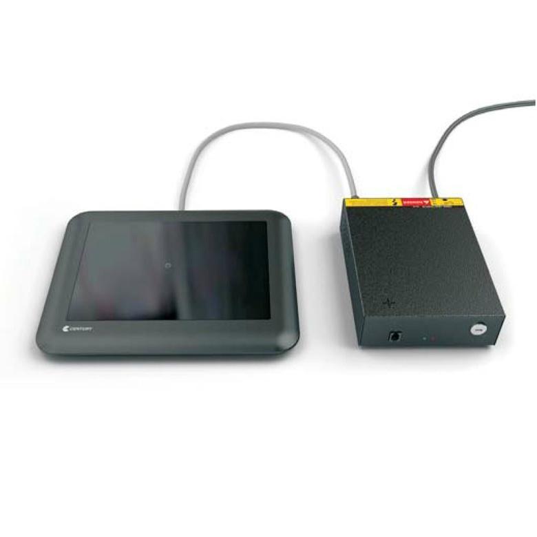 5.8KHz硬防盗标签解码器vG-DT109 1