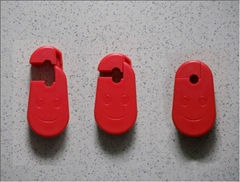 商品展示防盜挂鉤鎖頭vG-HLK001系列