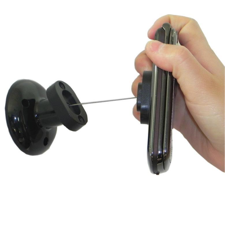 手機展示防盜架-防盜鏈vG-DspH005 1