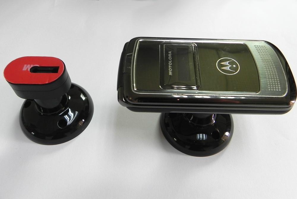 手機展示防盜架-防盜鏈vG-DspH006 2