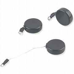 展示防盗拉线器|回卷器|伸缩铰链 vG-PB092