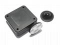 Display Merchandise Recoiler Pull box vG-PB093