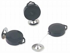 Display Merchandise Recoiler Pull box vG-PB091