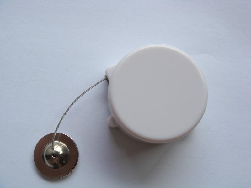 展示防盗带制动锁拉线器|回卷器|伸缩铰链 vG-PB100 2