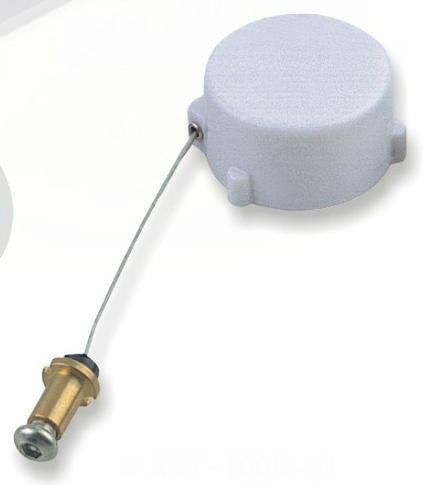 展示防盗带制动锁拉线器|回卷器|伸缩铰链 vG-PB100 3