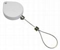 展示防盜拉線器|回卷器|伸縮鉸鏈vG-PB099 1