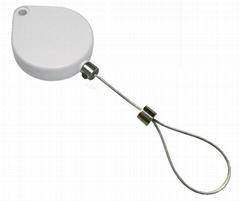 展示防盜拉線器|回卷器|伸縮鉸鏈vG-PB099