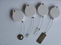 展示防盗拉线器|回卷器|伸缩铰链vG-PB099 2