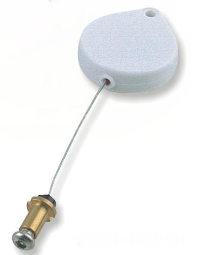 展示防盜拉線器|回卷器|伸縮鉸鏈vG-PB099 3