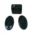 Display Magnetic Mount & Recoiler
