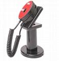 手機展示防盜架-防盜鏈vG-DspH008  1