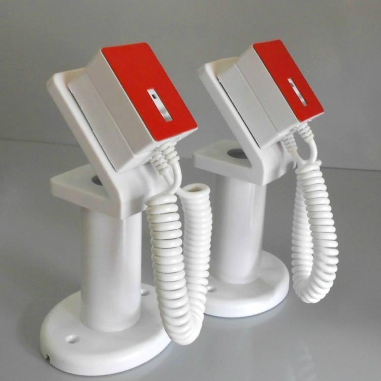 手機展示防盜架-防盜鏈vG-DspH008  4
