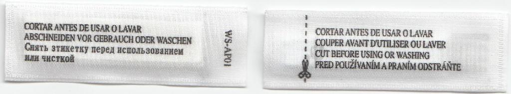 EAS-RF射频服装吊唛防盗标签vG-RF-H102 4