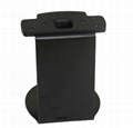 Security Display Stand for Camera with alarm and charge function