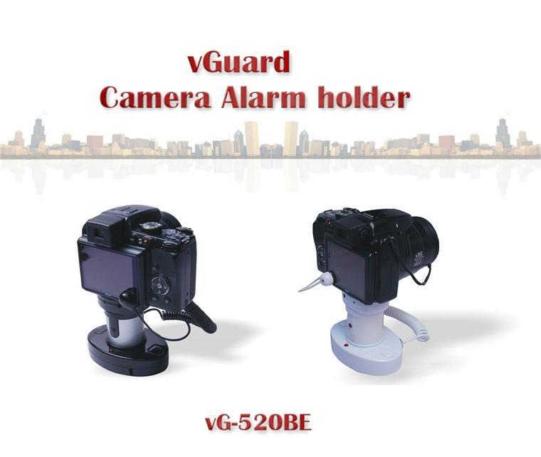 相機展示防盜報警器vG-STA520EB 4