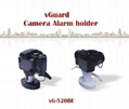 Security Alarm Display holder for Camera vG-STA520EB